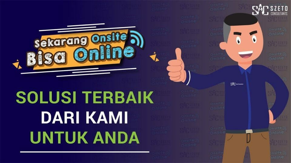 training accurate onsite online